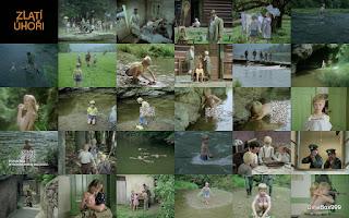 Zlatí úhoři / Golden Eels. 1979.