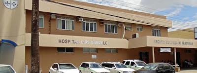 Hospital Luís Argolo consegue transferir criança para UTI pediátrica em Salvador