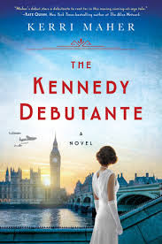 https://www.goodreads.com/book/show/37969770-the-kennedy-debutante?ac=1&from_search=true