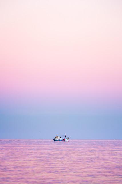 'Un cuento sobre el mar'