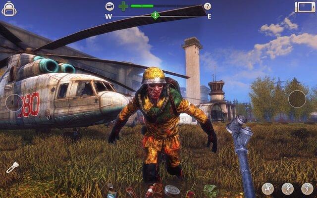 لعبة Radiation City عالم مفتوح الرائعة للأندرويد الآن أصبحت مجانية على غوغل بلاي