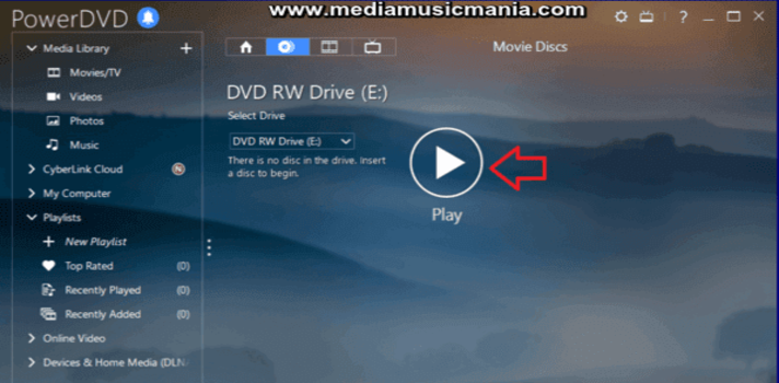 How to Activate Free Cyberlink PowerDVD 16