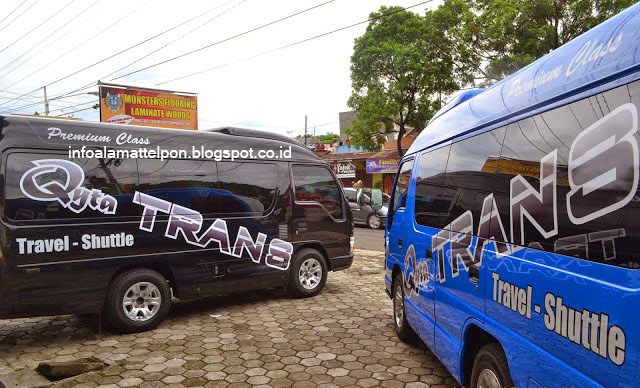 Image Result For Travel Qyta Trans Semarang