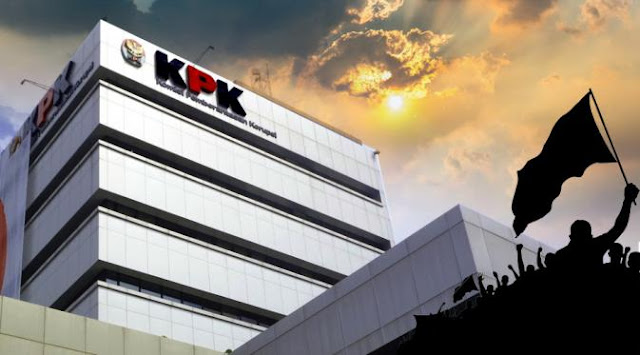 KPK Buka Kemungkinan Adanya Tersangka Baru Kasus Korupsi e-KTP