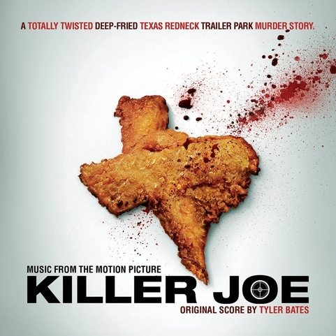 killer joe movie soundtrack