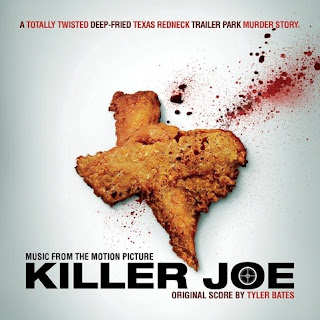 Killer Joe Sång - Killer Joe Musik - Killer Joe Soundtrack - Killer Joe Film Musik