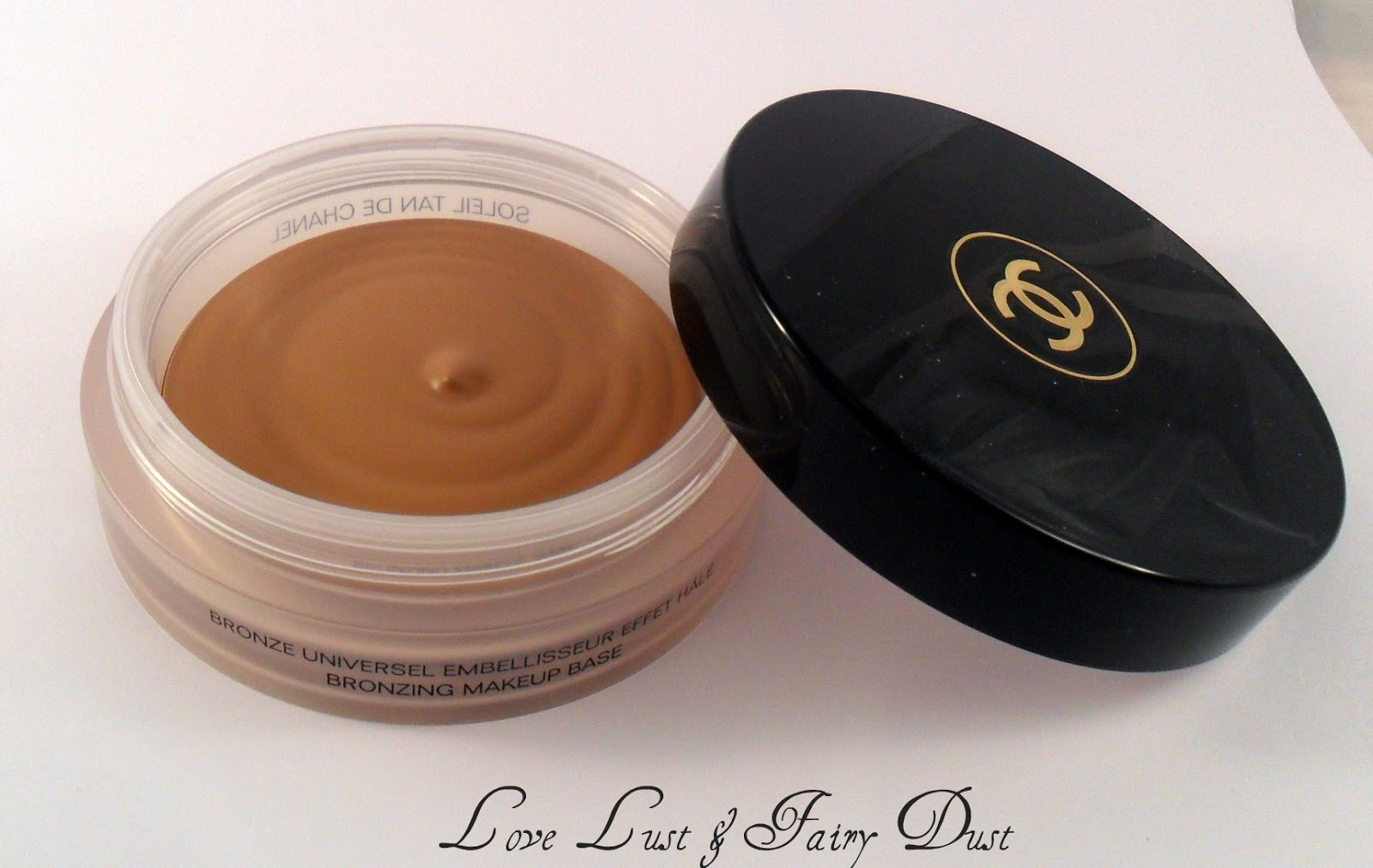 Chanel Bronze Universel Soleil Tan De Chanel review