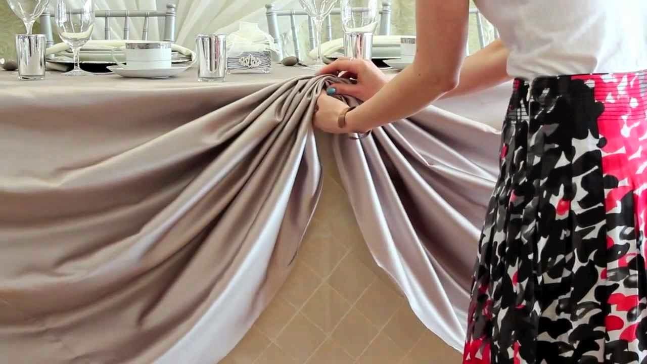Mesas Longas Como Vestir Decorar V 237 Deos Tutoriais Noiva