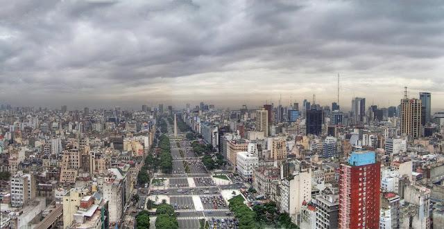 3 dias em Buenos Aires, la hermosa de Latinoamérica