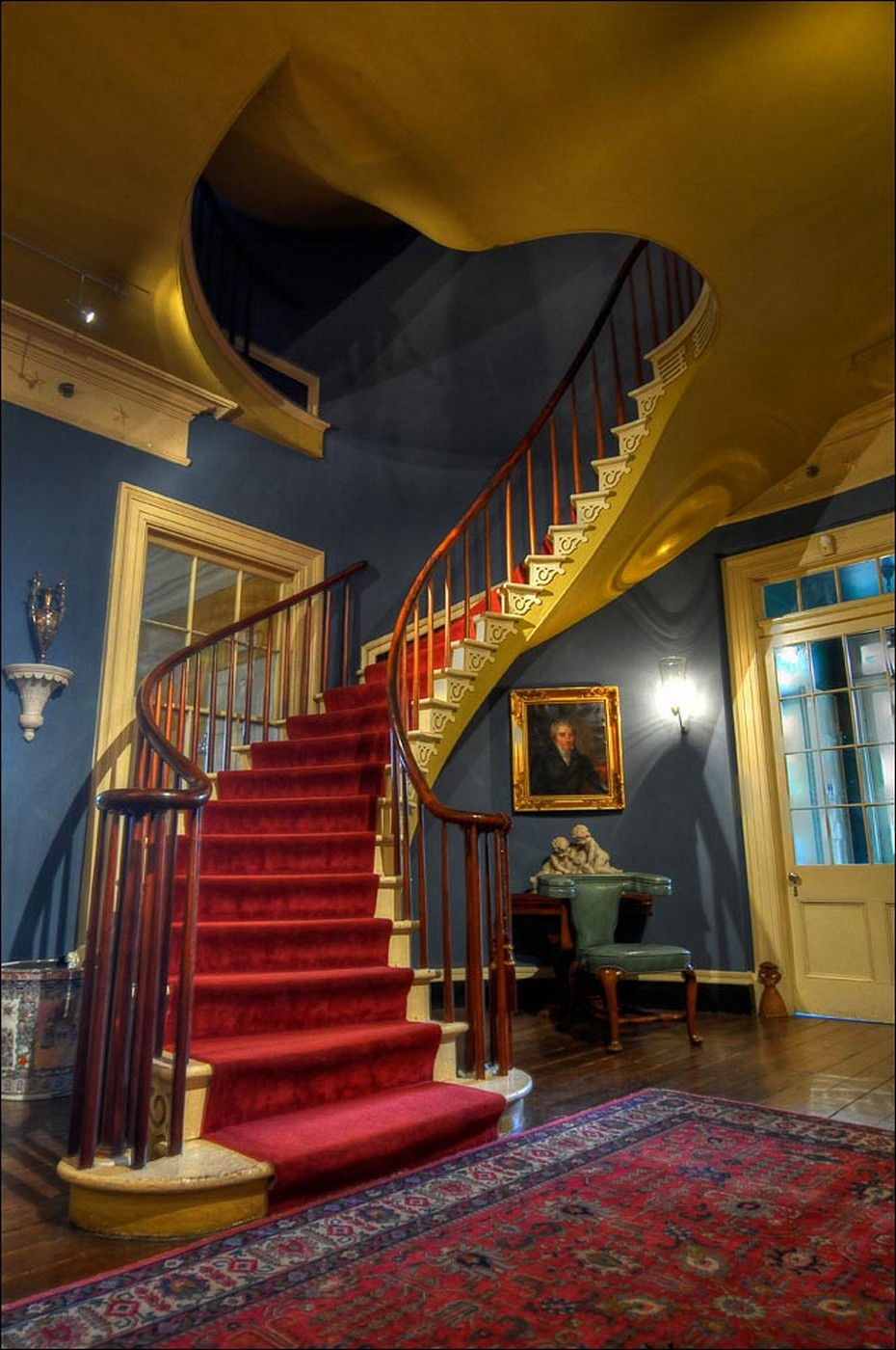 Groovy Idea of Staircase That You Must Know