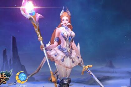 Hero Tercantik Dan Mematikan Di Mobile Legends game indonesia
