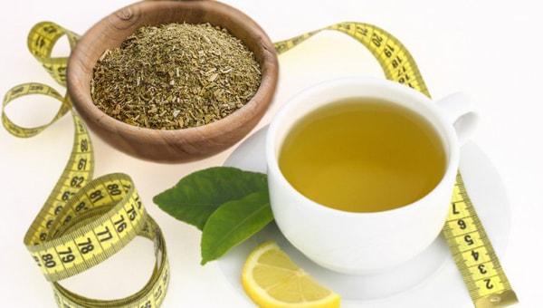 yağ yakan bitki çayı mate - KahveKafeNet