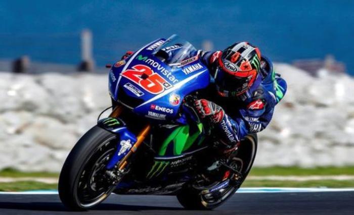 Hasil Kualifikasi MotoGP Aragon 2017