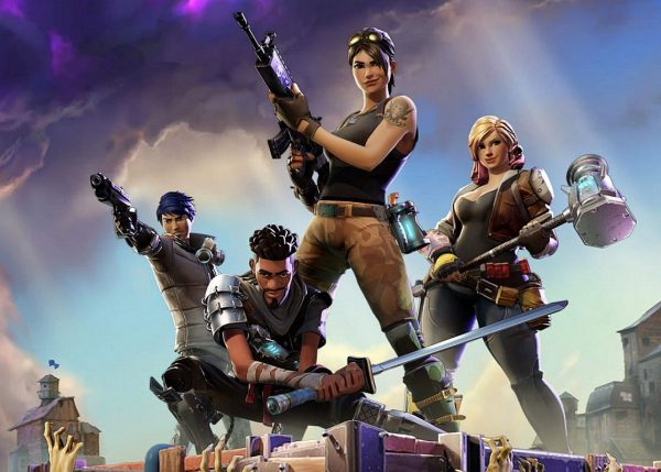 Epic Games Suing A 14-Year-Old For Cheating.