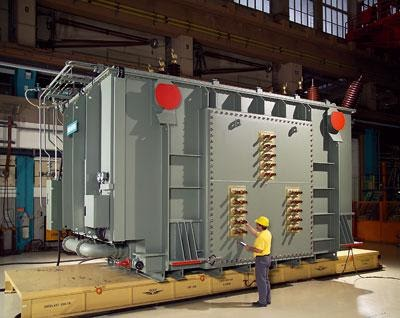 Industrial Furnace Transformer - Part Two ~ Electrical Knowhow