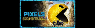 pixels soundtracks-pixels muzikleri
