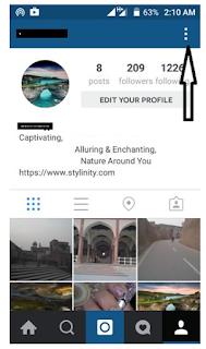 Anda Mau Menghapus Riwayat Pencarian di Instagram, Begini Cara mudahnya