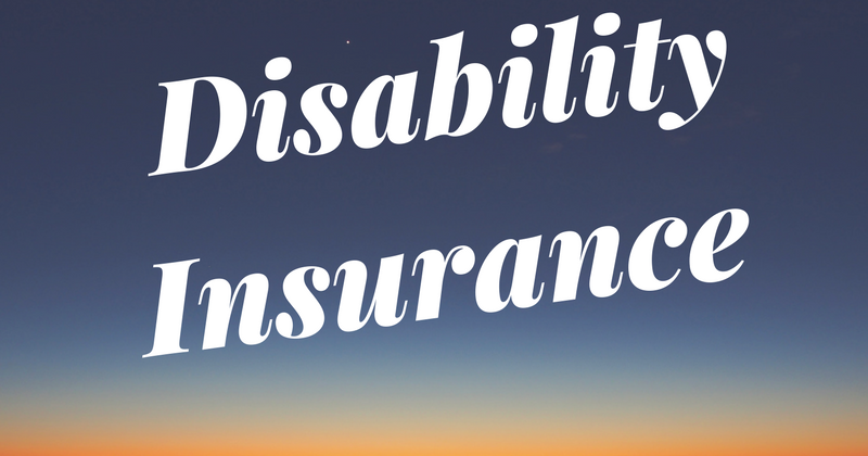 Private Student Loans >> Disability Insurance: A Brief Introduction ~ McDoglaz Note