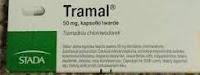 Długo, silnie i skutecznie działające leki przeciwbólowe Tramal
