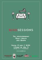 Basik Sesions