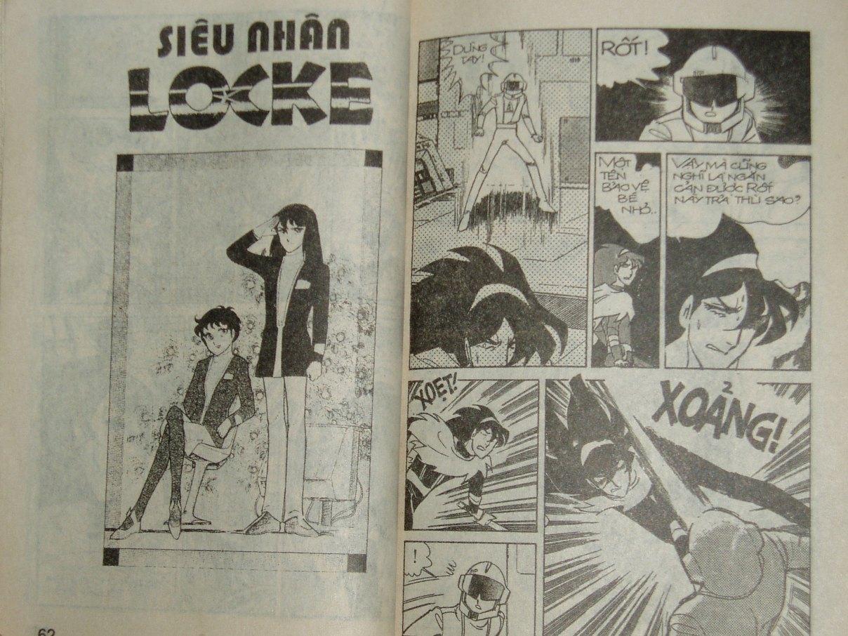 Siêu nhân Locke vol 06 trang 31