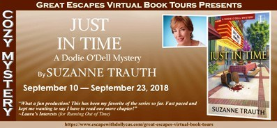 Upcoming Blog Tour 9/18/18