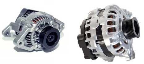 AC Generator Or Alternator