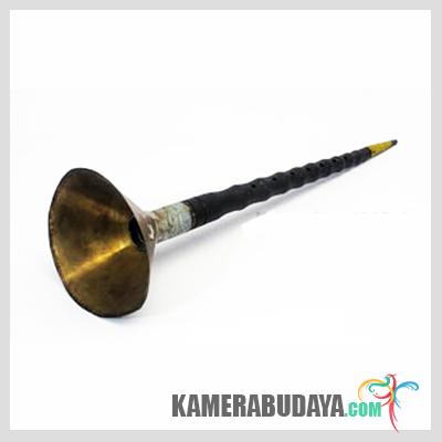 Serunai, Alat Musik Tradisional Dari Bengkulu