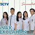 Nama dan Biodata Pemain Anak Sekolahan SCTV