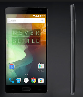 OnePlus 2 4GB Android Phone in India