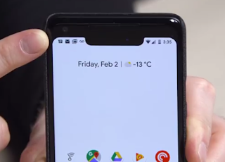 Install Iphone launcher on Pixel 2 XL