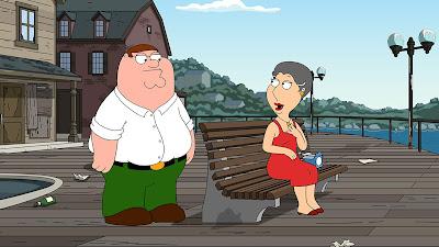 Family Guy Season 18 Image 20