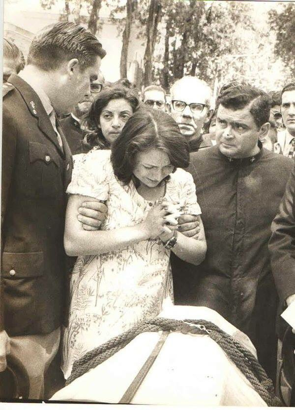 TERMIDORIANOS: Masacre familia Viola: ¡Ni Olvido ni Perdón!