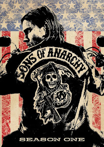 Serie tv in visione - Sons of Anarchy - Season 1