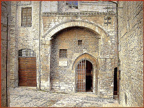 Art Now And Then Renaissance Cities Assisi Italy