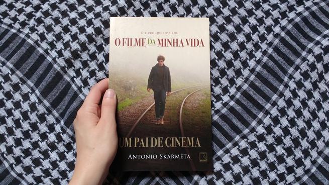Um Pai de Cinema | Antonio Skármeta