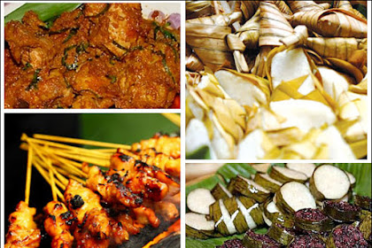 3 Tips Diet saat Hari Raya Setelah Berpuasa