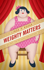 Weighty Matters