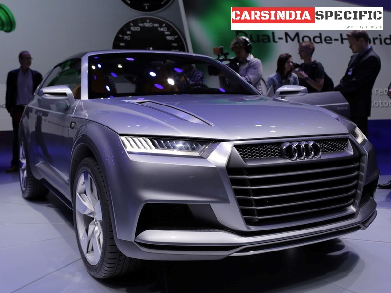 Audi A6 Prices Specification And Reviews In India 2018 Cars