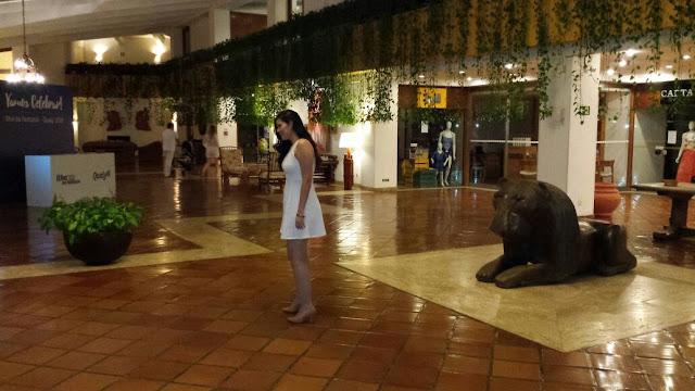 ILHA DE COMANDATUBA – HOTEL TRANSAMÉRICA 🌴 | BAHIA