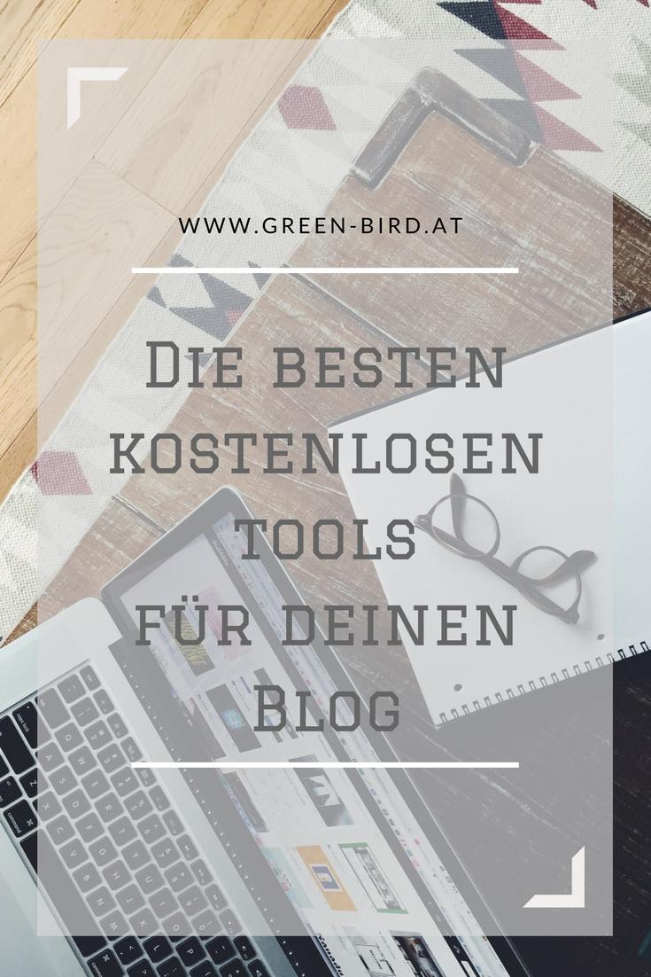 Übersicht kostenloser Tools für Blog, Bildbearbeitung, Newsletter Erstellung, Schriftarten, eBooks, Stockfotos und Analyseinstrumente.