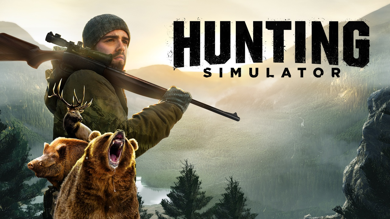 Hunting Simulator Pc Game Free Download A O Hot Games