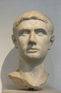Brutus, l'assassin de Jules César