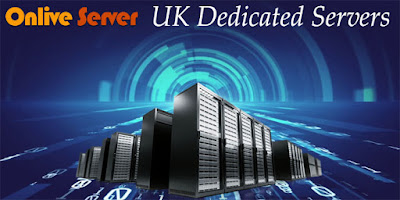 UK Dedicated Server Hosting Onlive Server