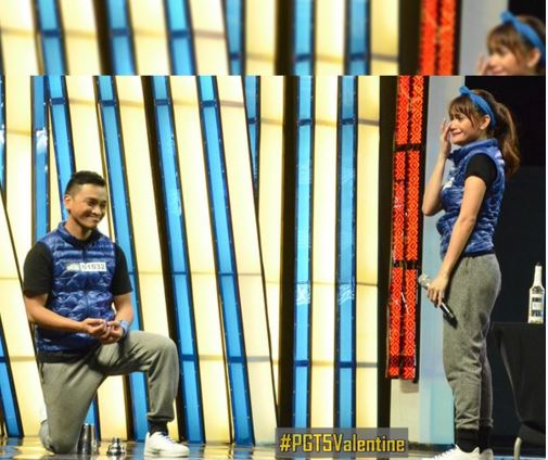 'Liquid Concepts' gets second Golden Buzzer on PGT