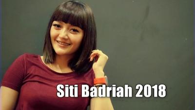 Siti Badriah Album Terfavorit 2018 Lengkap Full RAR/ZIP