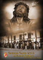 Semana Santa de La Roda de Andalucía 2014