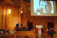 Πήραμε και το βραβείο Ουλοφ Παλμε…… Παραλαβή από τον Δήμαρχο στην Σουηδία-Κάλεσμα του Γαληνού στους Σουηδούς να επισκεφτούν την Λέσβο (ΦΩΤΟ)