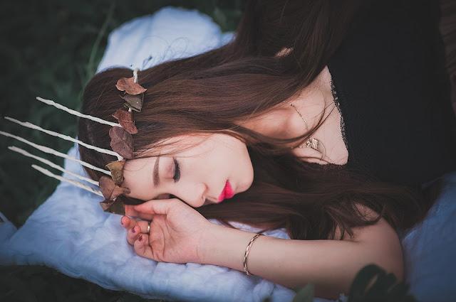 Perempuan Bukannya Pemalas, Tetapi Memang Memerlukan Tidur Yang Lebih Berbanding Lelaki