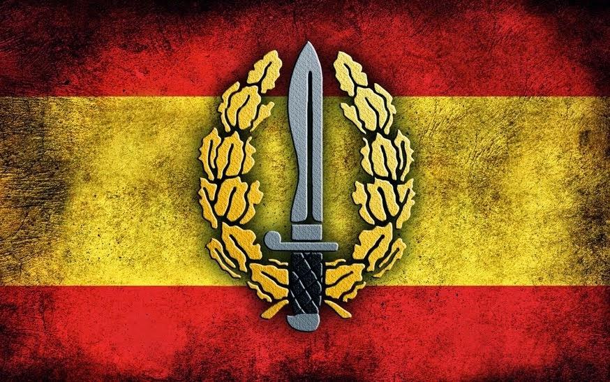 Unidades de Operaciones Especiales en España 79fb3a2a1a6